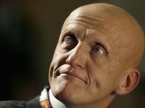 IFFHS: Коллину признали лучшим арбитром за последние 23 года