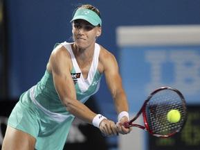 Australian Open: Дементьева разгромила Душевину