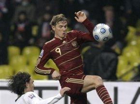 Daily Mail: Тоттенхэм отпускает Павлюченко в Зенит