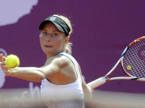 Алена Бондаренко: Я не беспокоилась, когда проиграла первый сет