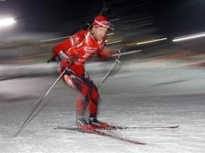 Бьорндален рассчитывает выиграть две медали в Ванкувере-2010