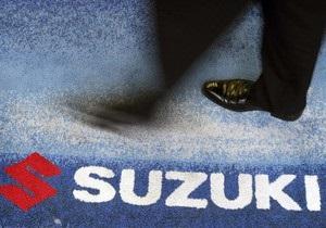 VW завершил приобретение 19,9% акций Suzuki
