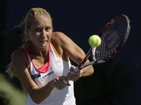 Хобарт WTA: Алена Бондаренко пробилась в финал