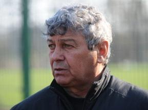 Луческу недоволен пятым местом в рейтинге лучших тренеров года