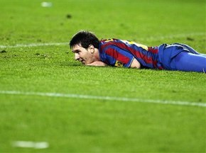 Кубок Испании: Севилья удержала преимущество над Барселоной