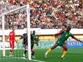 КАН-2010. Габон сенсационно побеждает Камерун