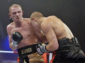 Чемпион мира по боксу получил 16 месяцев тюрьмы