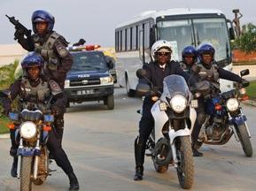 Ангольські сепаратисти заявили, що не хотіли завдавати шкоди футболістам Того