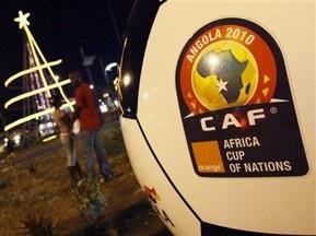 Сборная Того отказалась от участия в Кубке африканских наций