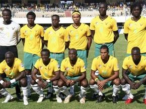 В Анголе обстреляли автобус со сборной Того