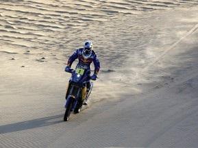 Дакар: Депре выиграл седьмой этап в классе мотоциклов