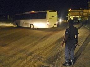 Заарештовано причетних до обстрілу автобуса збірної Того