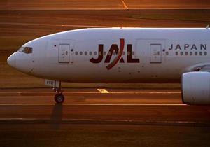 American Airlines готова инвестировать в Japan Airlines $1,4 млрд