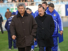 IFFHS: Луческу обійшов Хіддінка і Венгера