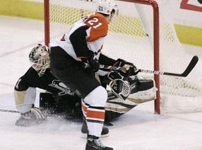 NHL: Летчики устроили разгром Пингвинам