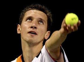 Доха ATP: Стаховский идет дальше и в парном разряде