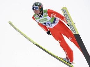 Российского прыгуна с трамплина ограбили в день соревнований