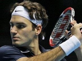 Федерер хочет закончить 2010 год первой ракеткой мира