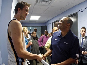 Названы лучшие тренеры декабря в NBA