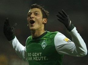 Названий кращий гравець Бундесліги першої частини сезону