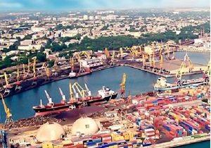 Чистая прибыль морской и речной отрасли Украины выросла в 2,3 раза