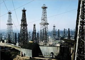 Ирак получил от экспорта нефти $36 млрд