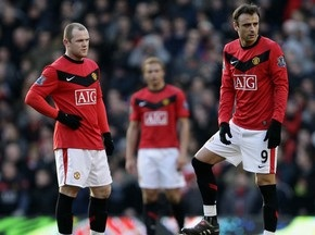 Лидс выбил Манчестер Юнайтед из Кубка Англии