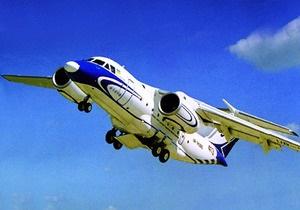 Украина намерена поставить девять самолетов в Лаос, Египет и ОАЭ