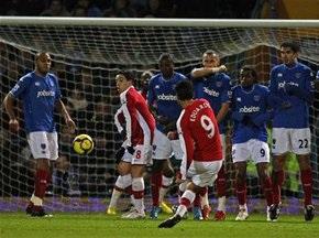 АПЛ: Арсенал и МЮ громят своих соперников