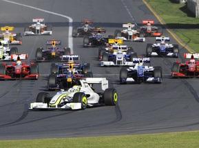 В Формуле-1 могут начислять очки за поул и быстрейший круг
