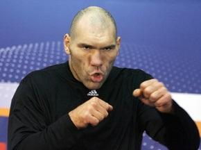 Валуев: С Кличко можно боксировать хоть сейчас