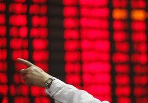 Рынки: Индекс UX растет впервые за 5 сессий
