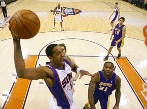 NBA: Ночь низвержения авторитетов