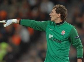 Спорт-Экспресс в Украине назвав гравця року
