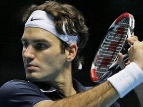 Федерер - лучший спортсмен Европы