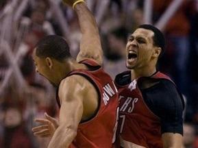 NBA: Сенсации от Портленда продолжаются