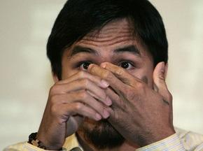 Промоутер: Переговоры о бое Мейвезер - Пакьяо закончены