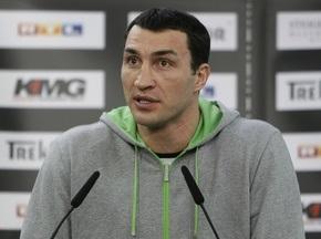 Владимир Кличко хочет провести следующий бой на стадионе в Дюссельдорфе