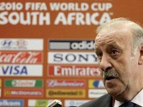 Головний тренер збірної Іспанії продовжив контракт на два роки