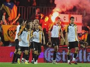 Збірна Каталонії обіграла Аргентину