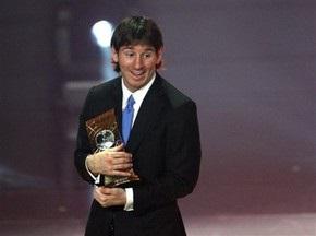 Месси: Не чувствую себя лучшим, лучшая - Барселона