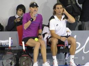 Курникова показала Киеву большой теннис