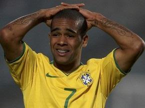 Шахтер подписал бразильского полузащитника