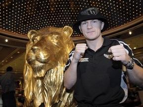 Хаттон: Похоже, я снова буду боксировать в следующем году