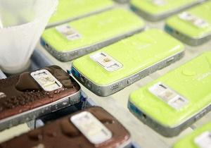 Конкуренция на рынке смартфонов: Fitch снизило рейтинг Nokia