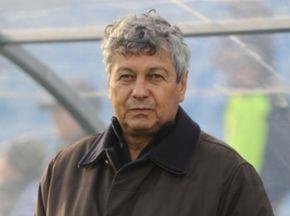 СМИ: Луческу летом может возглавить сборную Украины