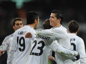 Примера: Реал поиздевался над Сарагосой, Депортиво и Валенсия играют вничью