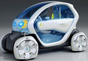Renault намерена использовать АвтоВАЗ для производства электромобилей
