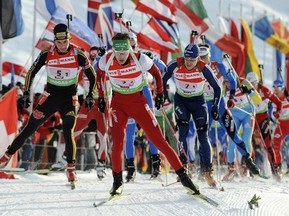 Биатлон: В спринтах и индивидуалках сократят количество участников