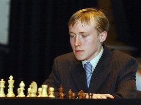 Шахматы: Пономарев проигрывает в финале Кубка мира